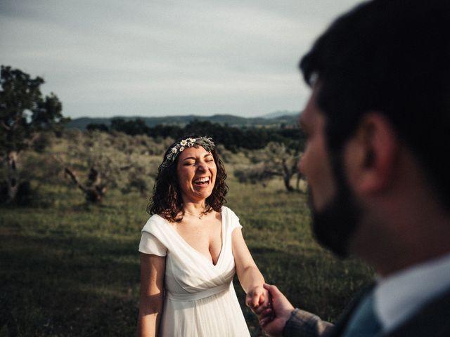 Il matrimonio di Matteo e Valeria a Massa Marittima, Grosseto 75