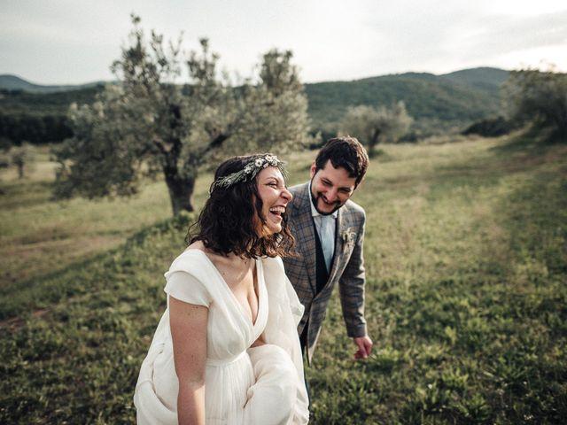 Il matrimonio di Matteo e Valeria a Massa Marittima, Grosseto 77