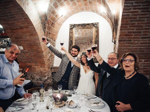 Il matrimonio di Matteo e Valeria a Massa Marittima, Grosseto 87
