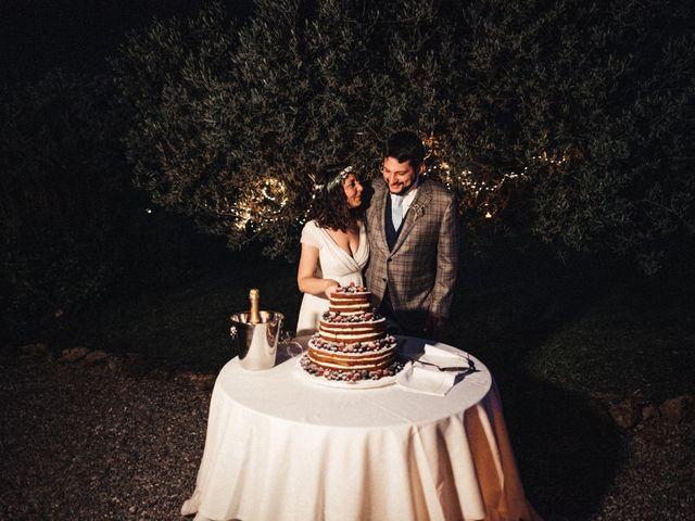 Il matrimonio di Matteo e Valeria a Massa Marittima, Grosseto 90