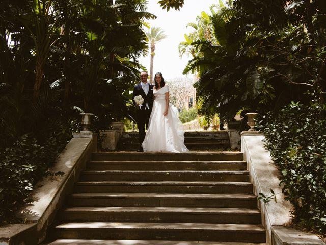 Il matrimonio di Roberto e Irene a Messina, Messina 4