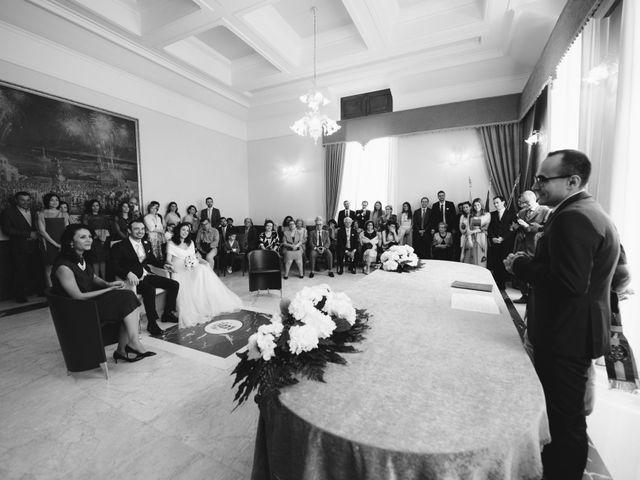 Il matrimonio di Roberto e Irene a Messina, Messina 7