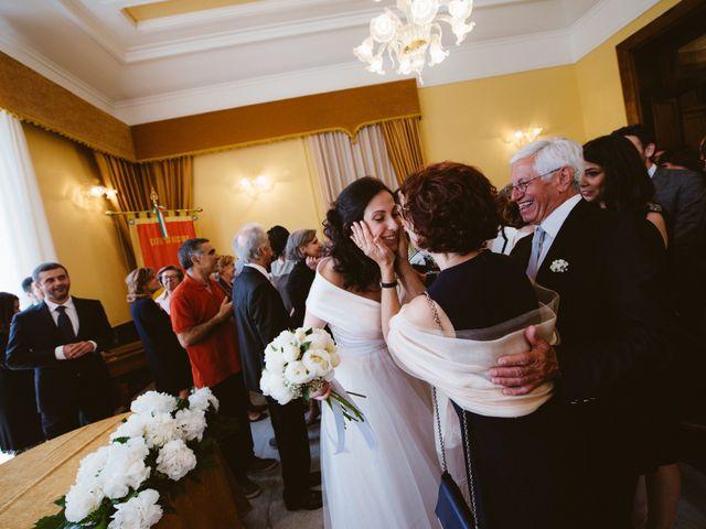 Il matrimonio di Roberto e Irene a Messina, Messina 8