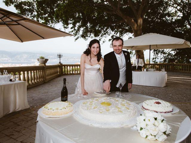 Il matrimonio di Roberto e Irene a Messina, Messina 10