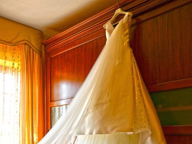 Il matrimonio di Aurelio e Antonella a Montefredane, Avellino 10