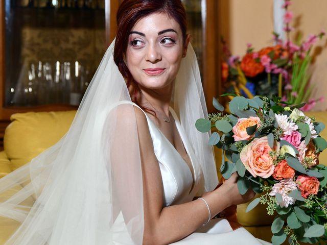 Il matrimonio di Aurelio e Antonella a Montefredane, Avellino 21