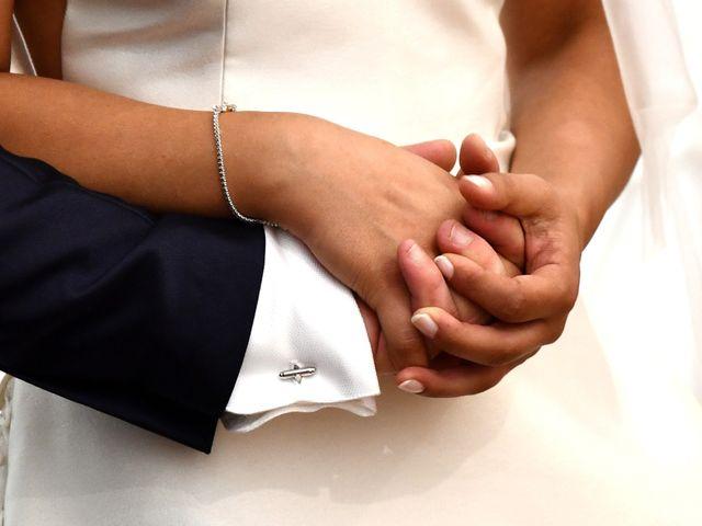 Il matrimonio di Aurelio e Antonella a Montefredane, Avellino 23
