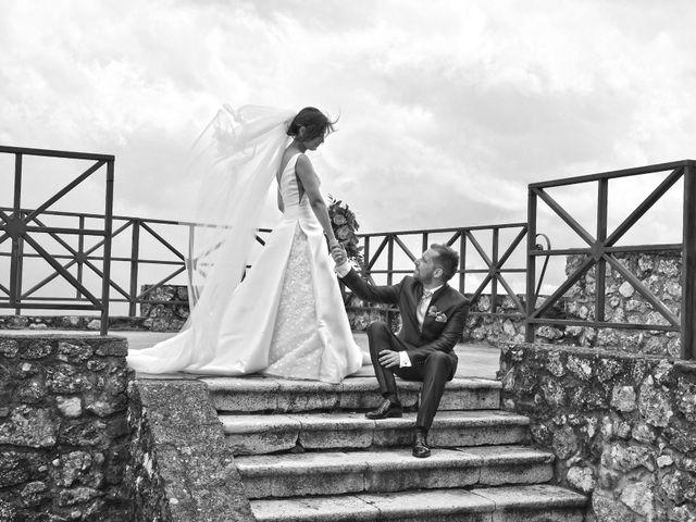 Il matrimonio di Aurelio e Antonella a Montefredane, Avellino 29