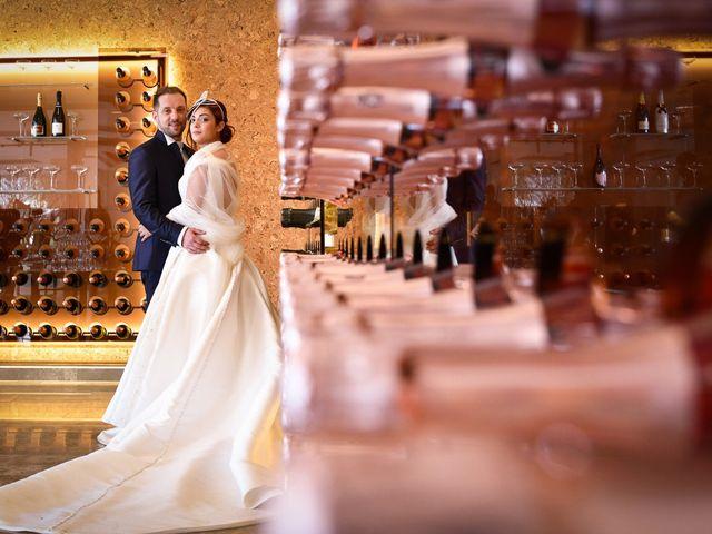 Il matrimonio di Aurelio e Antonella a Montefredane, Avellino 33