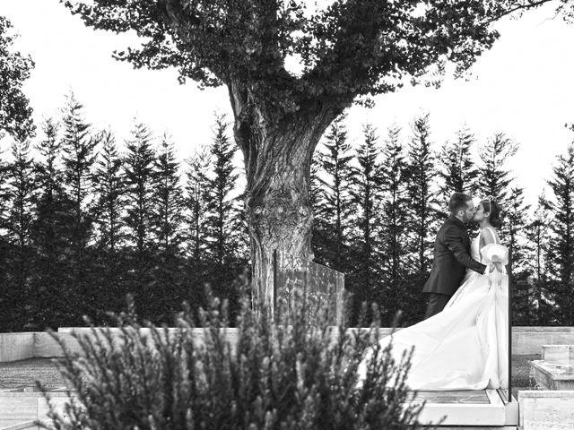 Il matrimonio di Aurelio e Antonella a Montefredane, Avellino 34