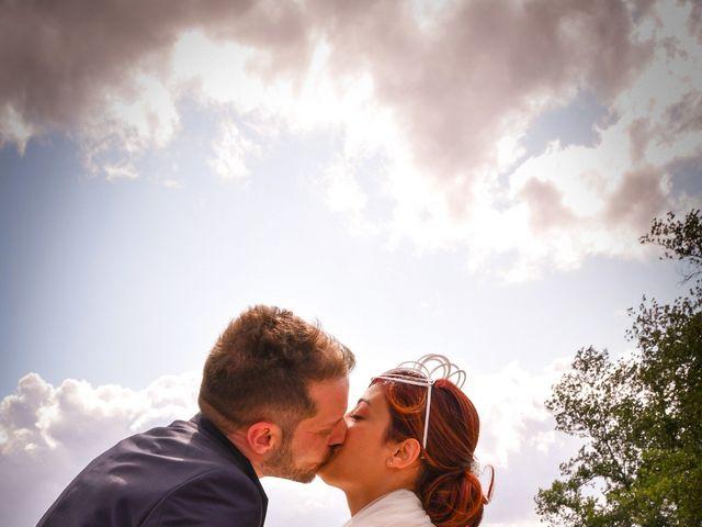 Il matrimonio di Aurelio e Antonella a Montefredane, Avellino 38