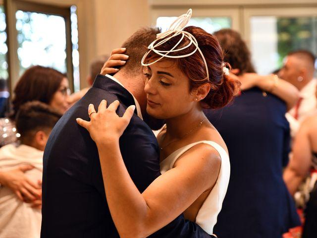 Il matrimonio di Aurelio e Antonella a Montefredane, Avellino 39