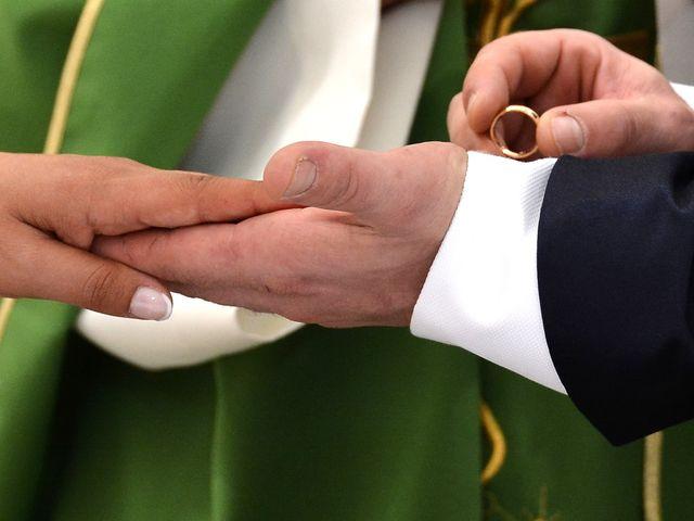 Il matrimonio di Aurelio e Antonella a Montefredane, Avellino 46