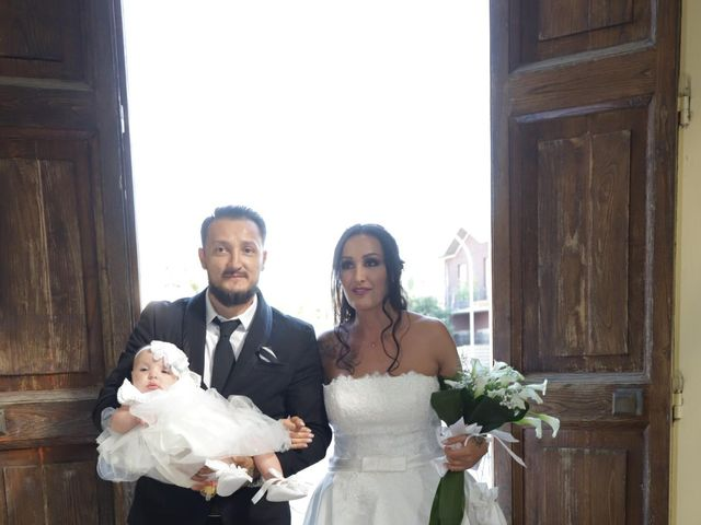 Il matrimonio di Oana e Marco a Sant'Agata sul Santerno, Ravenna 5