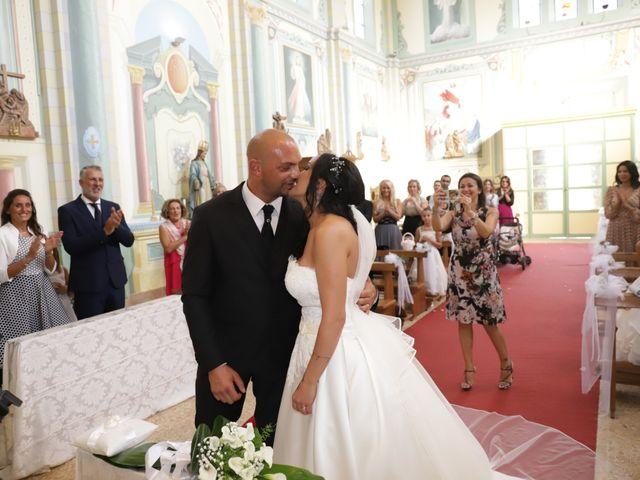 Il matrimonio di Oana e Marco a Sant'Agata sul Santerno, Ravenna 12