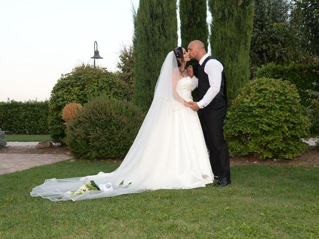 Le nozze di Marco e Oana