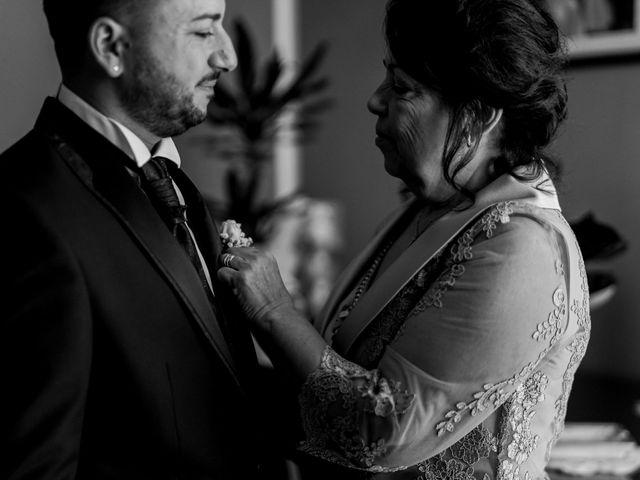 Il matrimonio di Anna e Renato a Marigliano, Napoli 10