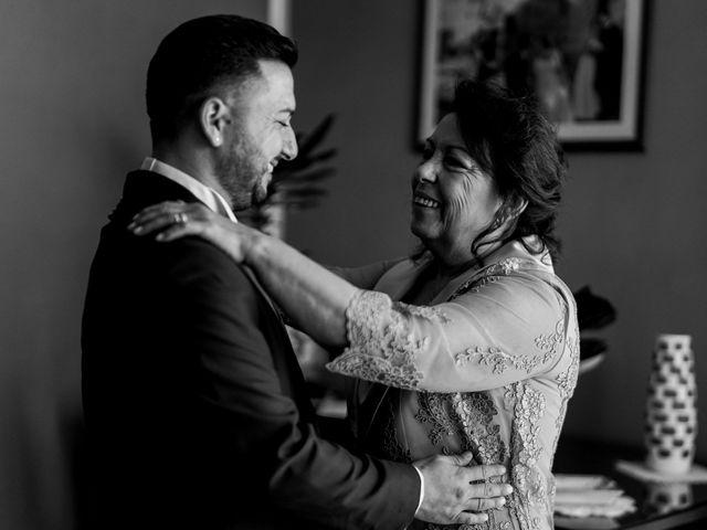 Il matrimonio di Anna e Renato a Marigliano, Napoli 12