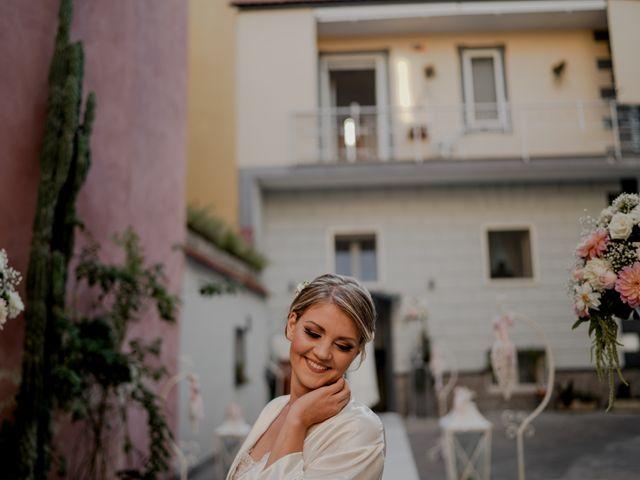 Il matrimonio di Anna e Renato a Marigliano, Napoli 16