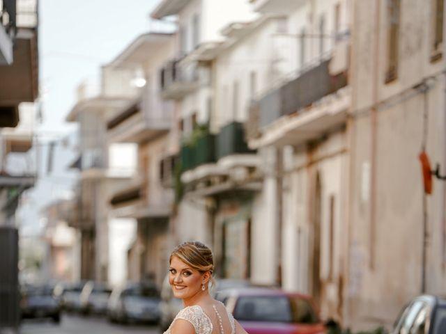 Il matrimonio di Anna e Renato a Marigliano, Napoli 21