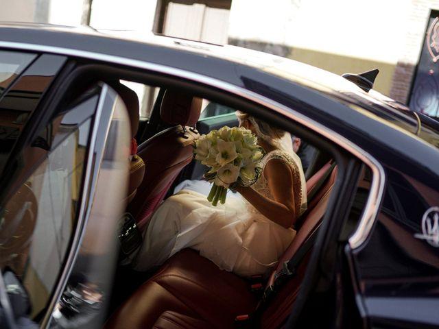Il matrimonio di Anna e Renato a Marigliano, Napoli 22