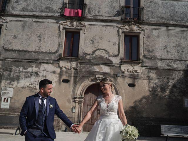 Il matrimonio di Anna e Renato a Marigliano, Napoli 24