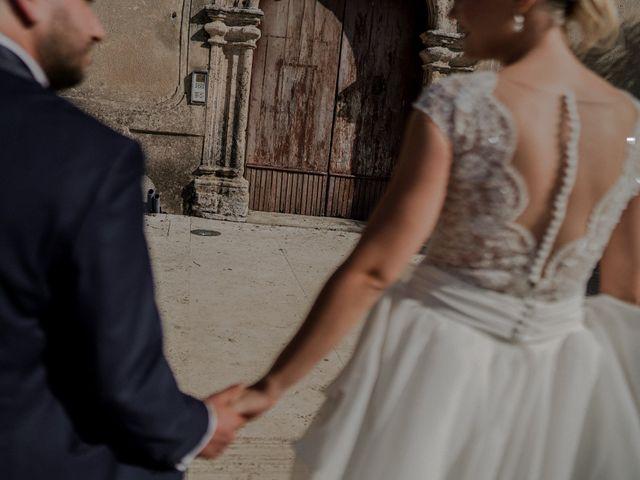 Il matrimonio di Anna e Renato a Marigliano, Napoli 25