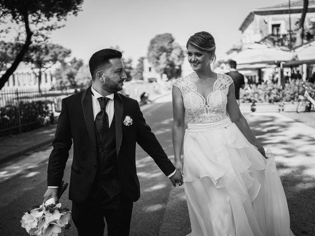 Il matrimonio di Anna e Renato a Marigliano, Napoli 27