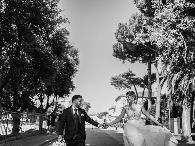 Il matrimonio di Anna e Renato a Marigliano, Napoli 28