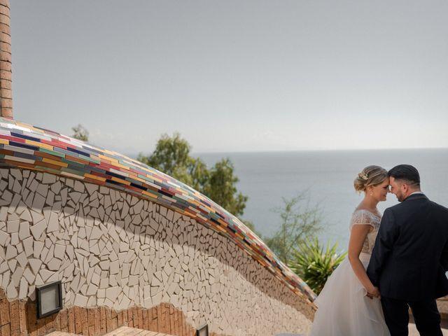 Il matrimonio di Anna e Renato a Marigliano, Napoli 29