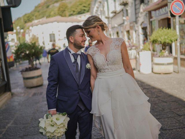 Il matrimonio di Anna e Renato a Marigliano, Napoli 30