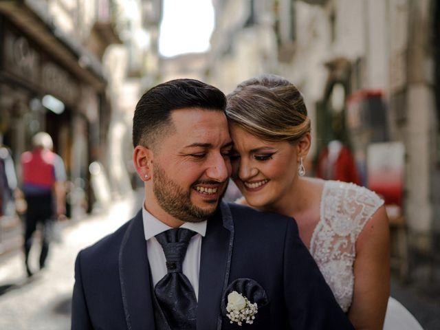 Il matrimonio di Anna e Renato a Marigliano, Napoli 31
