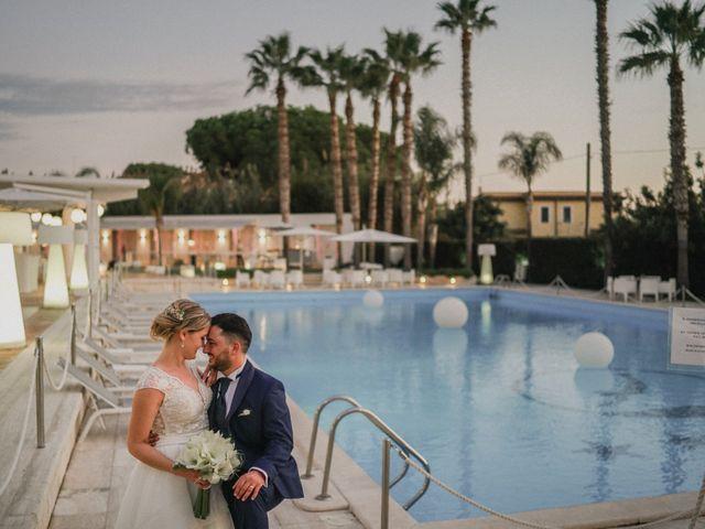 Il matrimonio di Anna e Renato a Marigliano, Napoli 33