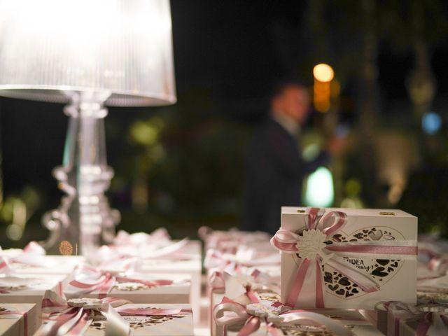 Il matrimonio di Anna e Renato a Marigliano, Napoli 41