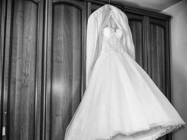 Il matrimonio di Sabrina e Claudio a Ferrara, Ferrara 3