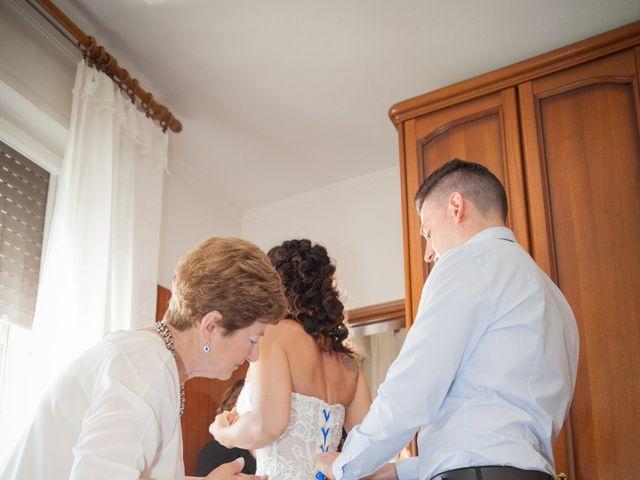 Il matrimonio di Sabrina e Claudio a Ferrara, Ferrara 6