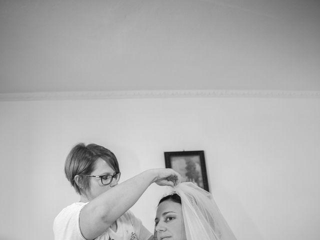 Il matrimonio di Sabrina e Claudio a Ferrara, Ferrara 8