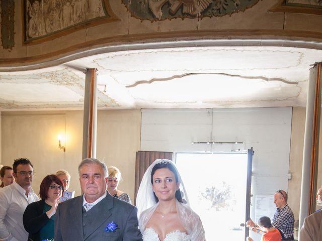 Il matrimonio di Sabrina e Claudio a Ferrara, Ferrara 13