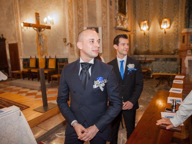 Il matrimonio di Sabrina e Claudio a Ferrara, Ferrara 14