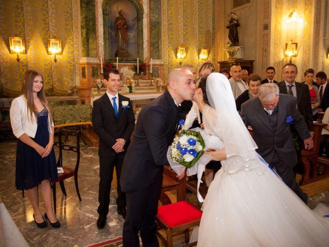 Il matrimonio di Sabrina e Claudio a Ferrara, Ferrara 15