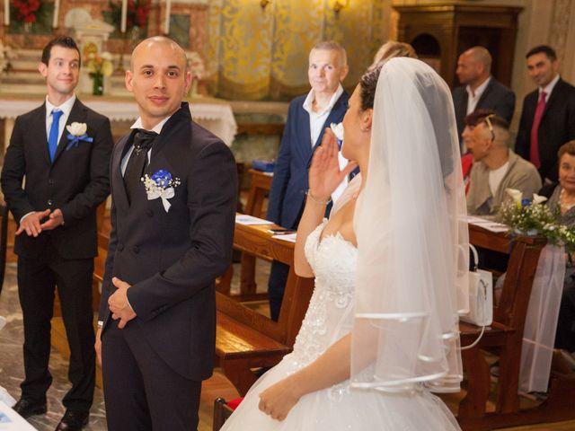 Il matrimonio di Sabrina e Claudio a Ferrara, Ferrara 16