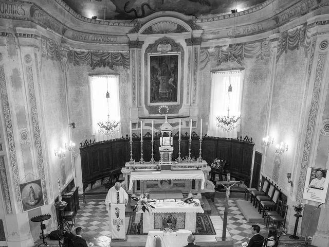 Il matrimonio di Sabrina e Claudio a Ferrara, Ferrara 17