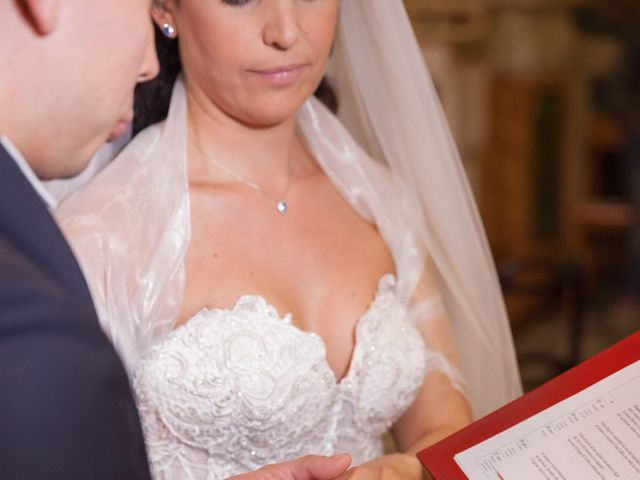 Il matrimonio di Sabrina e Claudio a Ferrara, Ferrara 18