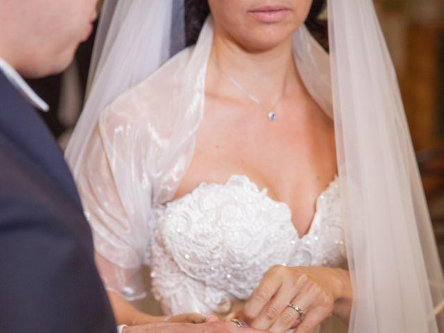Il matrimonio di Sabrina e Claudio a Ferrara, Ferrara 19