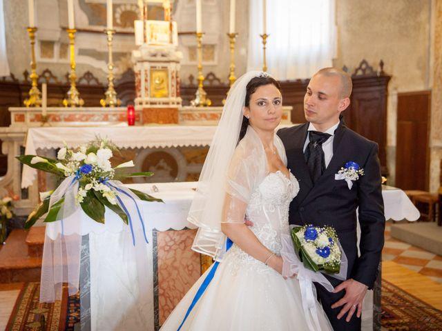 Il matrimonio di Sabrina e Claudio a Ferrara, Ferrara 20