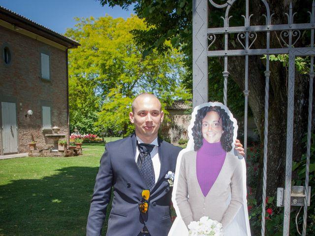 Il matrimonio di Sabrina e Claudio a Ferrara, Ferrara 25