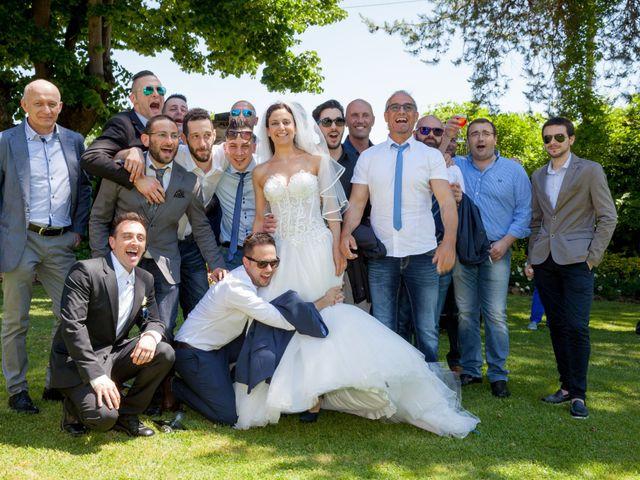 Il matrimonio di Sabrina e Claudio a Ferrara, Ferrara 29