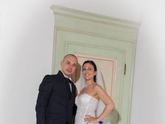 Il matrimonio di Sabrina e Claudio a Ferrara, Ferrara 30