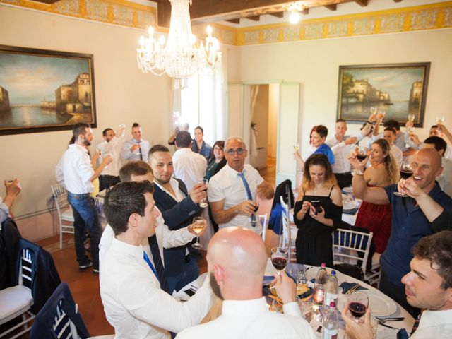 Il matrimonio di Sabrina e Claudio a Ferrara, Ferrara 33