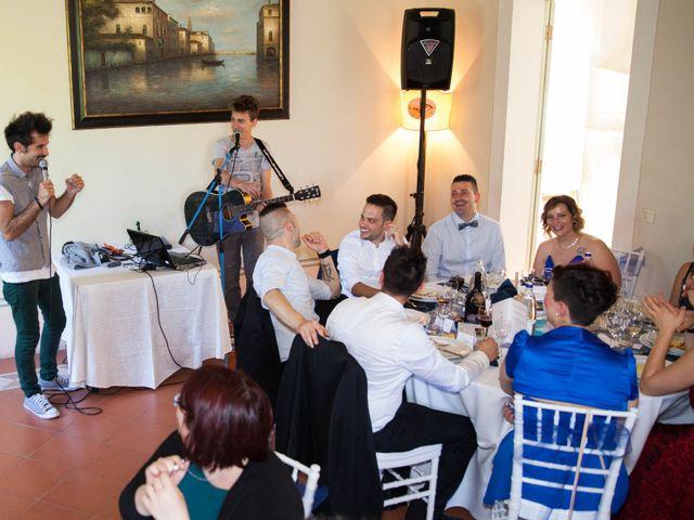 Il matrimonio di Sabrina e Claudio a Ferrara, Ferrara 34